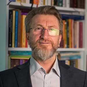 Prof. Dr. Fethi Güngör